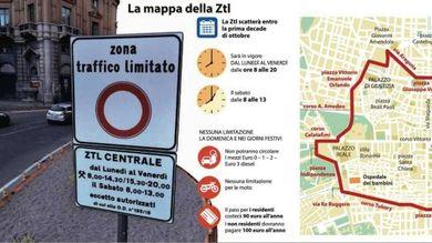 Palermo, la giunta modifica la Ztl: out nelle ore serali e notturne