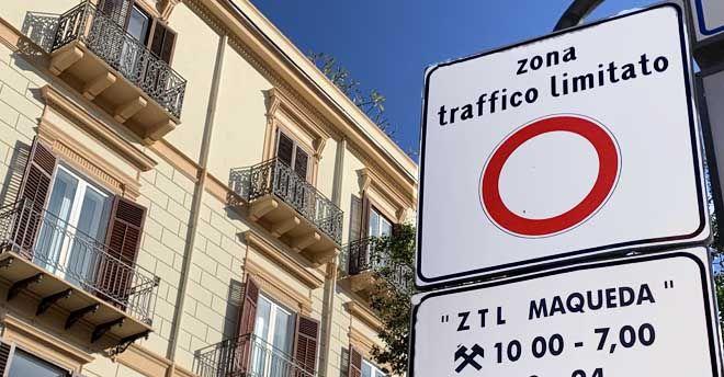 Ztl Palermo, il Tar respinge il ricorso di 200 cittadini condannati a risarcire
