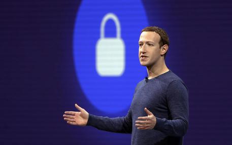 Stangata a Facebook per avere violato la privacy: multa da 5 miliardi di dollari