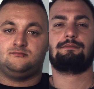 Catania, sorpresi a spacciare droga a Librino: arrestati