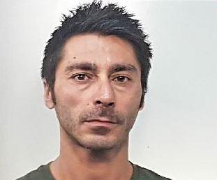 Avola, estorsione col metodo mafioso: torna in cella Paolo Zuppardo
