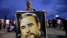Le ceneri di Fidel Castro seppellite nel cimitero di Santa Ifigenia