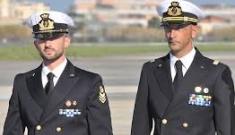 """Renzi: """" I marò non andranno alla parata del 2 giugno"""""""