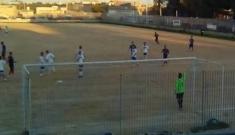 La stracittadina Pachino - Portopalo finisce in parità ( 1 - 1)