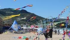 Festival degli aquiloni a Cefalù dall'1 al 4 settembre
