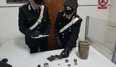 Sircusa, nascondeva droga nel sottoscala: arrestato un presunto spacciatore