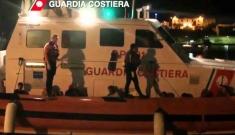 Quarantanove tunisini sbarcano a Lampedusa, 19 trovati all'isola dei conigli