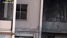 Catania, arrestato un presunto spacciatore a Librino