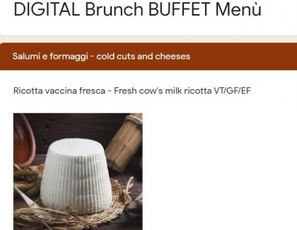 Ragusa, cucina on demand: nasce il Digital Buffet a marchio exeFood