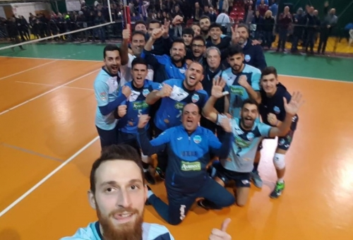 Volley Modica batte Letojanni e conquista il secondo posto in beata solitudine