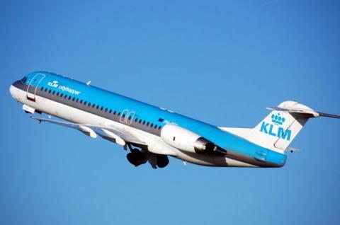 La compagnia Klm sbarca in Sicilia, voli tra Catania e Amsterdam