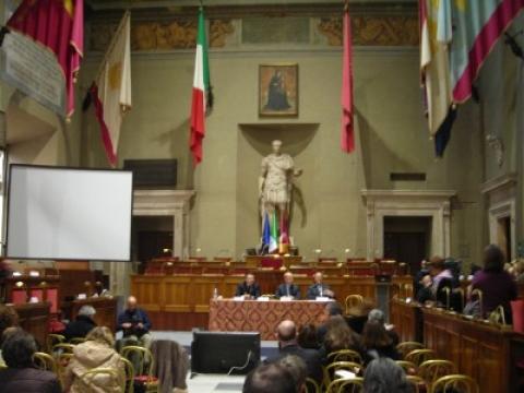 Appalti Comune Roma. Chiesto rinvio a giudizio per 20 persone