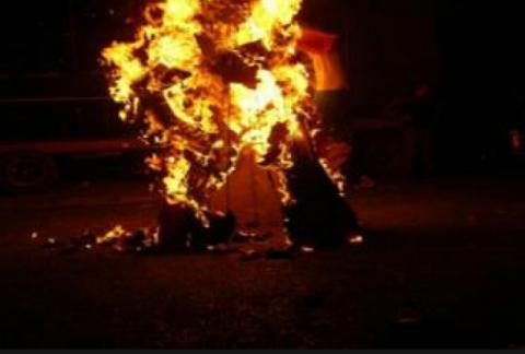 L'Isis ha bruciato vive 19 donne yazide in Iraq