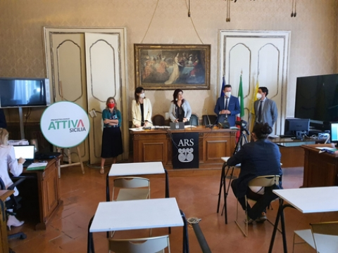Ex M5s formano un nuovo Gruppo all'Ars: si chiama 'Attiva Sicilia'