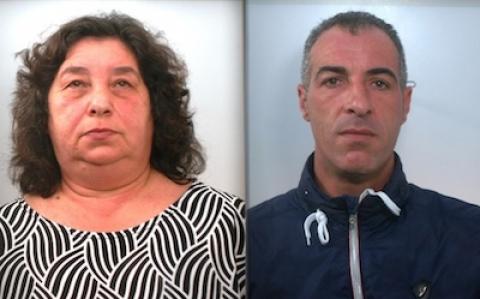 Mafia: fiumi droga con 'ndrangheta, arrestata la boss di Siracusa