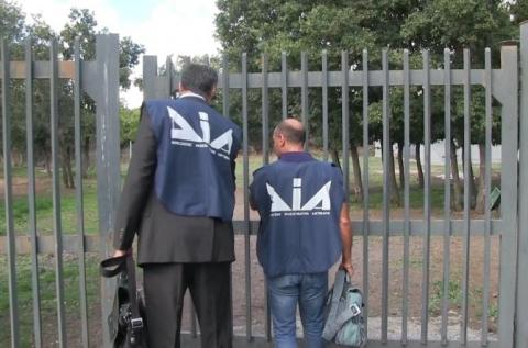 Mafia, sequestrati azienda e conti correnti al boss Francesco Rosta