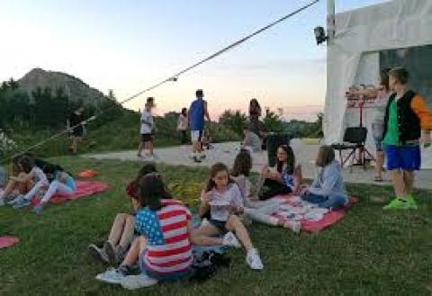 Modica, avviati dalla Coop Arca e dalla Fondazione Val di Noto 18 campi estivi