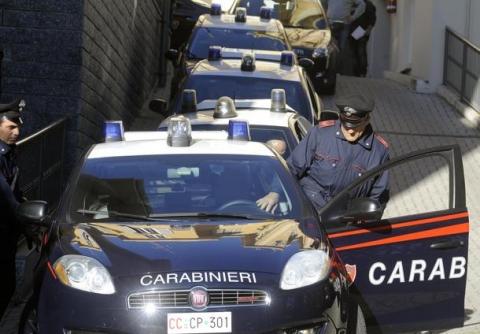 Palermo: nuovo colpo ai clan della provincia, 33 arresti