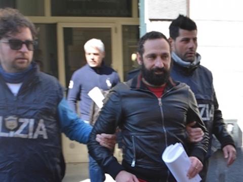 Catania: scacco al clan Mazzei, 17 arresti