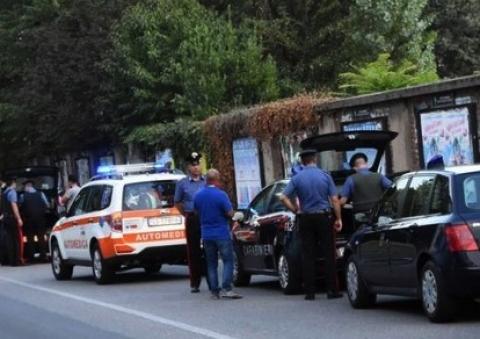 Donna ferita a morte in Brianza, fermato presunto killer