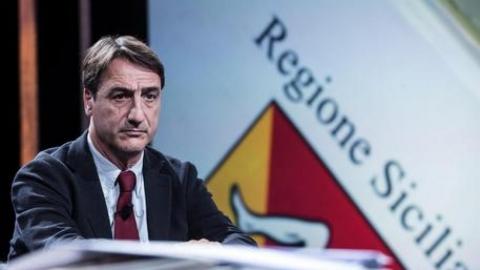 Sanità, Claudio Fava (Leu): 'Stop ai commissari, fare le nomine'