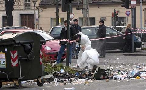 Blitz contro anarchici della Fai: 7 arresti, 8 indagati, perquisizioni