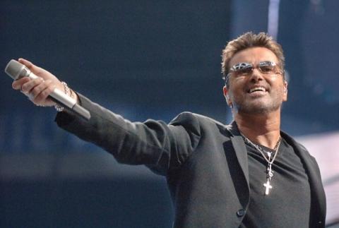 Fadi Fawaz ricorda il compagno George Michael:
