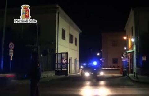 Traffico di migranti e droga sgominata unorganizzazione 38 fermi