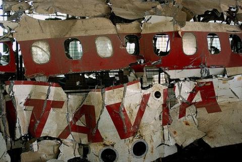 La ricorrenza della strage di Ustica con 81 morti Mattarella