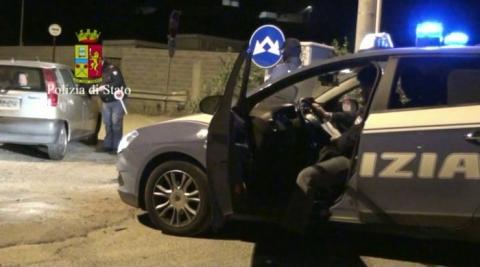 Acquista un'auto e non la paga, malmenato a Lamezia Terme - Nuovo Sud