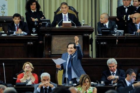 Riforma elettorale in Sicilia: si diventerà sindaco col 40% dei voti