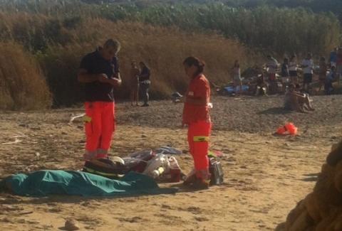 Dramma nel mare di Vasto: un morto, un disperso e tre feriti