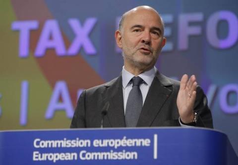 Commissione Ue: previsioni economiche di autunno, crescita modesta in tempi difficili
