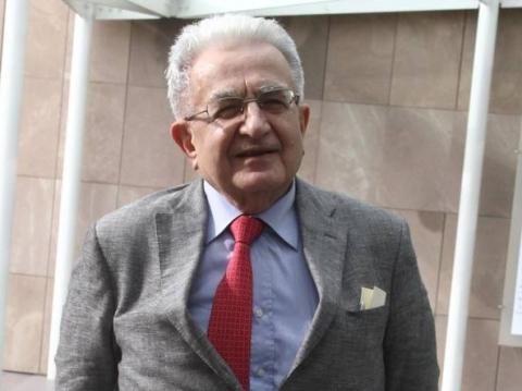 Addio a Paolo Prodi