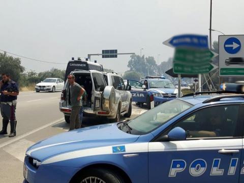 Riciclaggio di auto rubate e truffe alle compagnie assicurative, arresti a Palermo