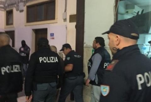Sgominato il clan dei Nebrodi in Sicilia, 23 gli arresti