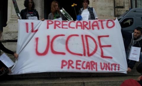 Sicilia: ddl precari ed esercizio provvisorio, aula rinviata a domani