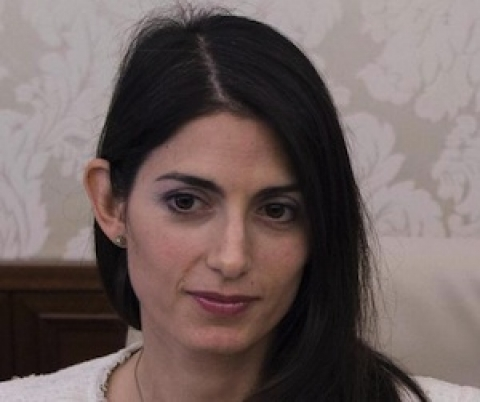 Roma: sindaco Raggi celebra la prima unione civile
