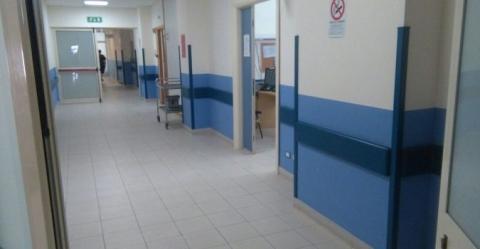 Ospedale di Noto, da lunedì riapre Geriatria e Riabilitazione: restano 40 posti per il covid