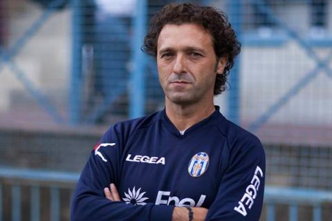 Catania, sarà Rigoli il nuovo tecnico