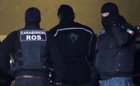 Mafia, il Gip di Caltanissetta ordina 46 arresti tra Italia e Germania
