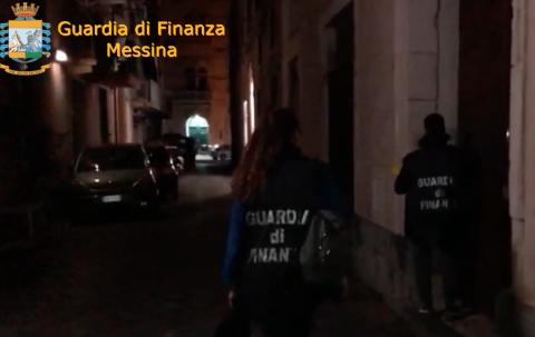 'Affari sporchi', 6 misure cautelari tra Messina e Palermo per riciclaggio