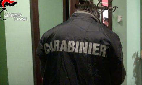 Boss di Belpasso dava ordini dal carcere, 20 arresti nel Catanese