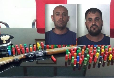 Aggredito per gelosia, spara al rivale Due arresti a Cassibile