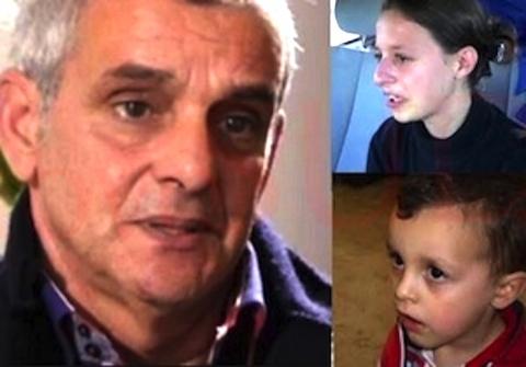 Veronica Panarello su morte Loris: è stato il nonno ad ucciderlo