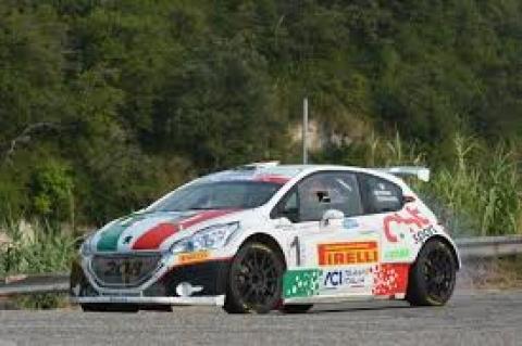 Riparte in Sicilia anche l'automobilismo , l'8 ed il 9 agosto si corre il 'Rally del Tirreno'