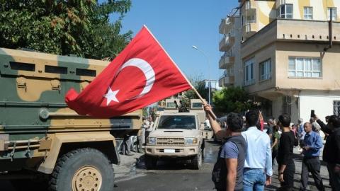 Turchia: guardie al confine uccidono 8 siriani, 4 erano bambini