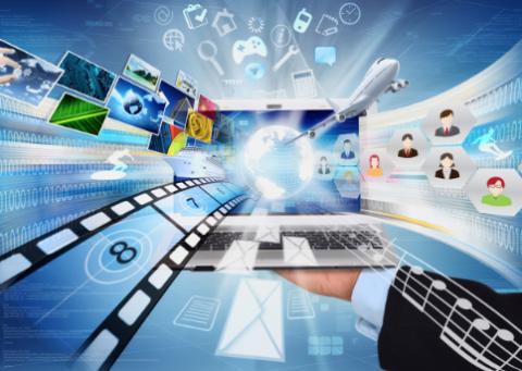 Comunicazioni: Agcom, 52,6 miliardi risorse 2015 (-1%), oltre 3% del Pil -2