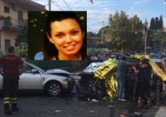 Mamma di due bambini muore in un incidente stradale vicino Giarre